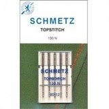Topstitch Needles, Schmetz (5pk)