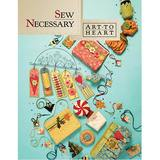 Sew Necessary Sewing Book
