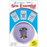 Sew Essential Combo Value Pack for Quilting