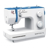 EverSewn Sparrow 15 Sewing Machine