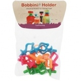 Bobbin Holders, 12pk, Assorted Colors #ST-A13