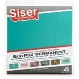 Siser 6pk Permanent Adhesive Vinyl (11.8in x 12in)