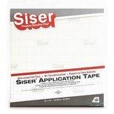 Siser 6pk Transfer Tape (11.8in x 12in)