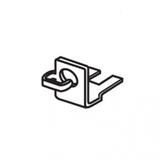 Upper Looper Guide, Janome #787131001