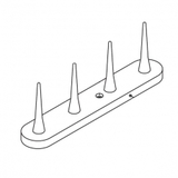 Spool Stand, Singer #A11371567