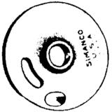 Tension Disc, Singer #223706