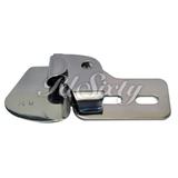 Binder Lap Seam Folder (Medium), US #23420V 1/4M