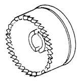 Handwheel, Janome #302007002