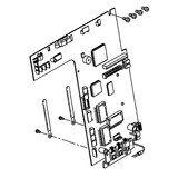 M Computer Circuit Board, Singer #386361