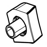 Guide Block, Viking #412961801