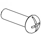 Receptacle Holder Set Screw M4x15, Singer #416121701