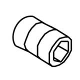 Needle Clamp Set Screw, Singer #416184601