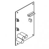 Main Circuit Board, Viking #416305301