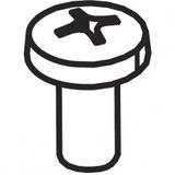 Tapping Screw, Singer #416435101