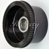 Handwheel, White #7115