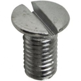 Needle Plate Screw, Janome(Newhome) #812011005