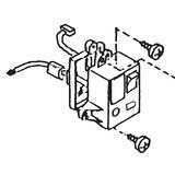 Machine Socket Unit, Janome #841621004