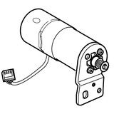 DC Motor, Janome #85262030