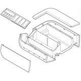 Extension Table Unit, Janome #863613A01