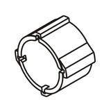 Handwheel Clutch, Singer #868030