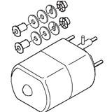 Motor Assembly, Singer #87616