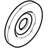 Tension Disc, Pfaff #91-002065-05