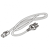 Power Cord, Janome #980559200