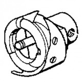 Hook Assembly, Brother #S26630901