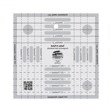 Turbo 4-Patch Template, Creative Grids