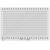 Stripology Ruler, Creative Grids