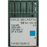 Quilting Needles 10pk, Groz-Beckert