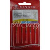 Singer Needle Assortment  Yellow Tip (2-11, 2-14, 1-16)