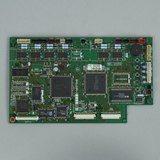 Main PCB Assembly, Brother #XA9598001