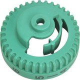 Green Tension Dial, Brother #XB0898-003