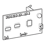 Main PCB Supply Assembly, Brother #XF3947001
