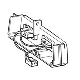 Inlet Assembly, Brother #XE7309001