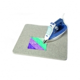 Wooly Felted Wonders Ironing Mat - 17in x 17in