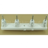 Spool Stand Base, Brother #X75254-001
