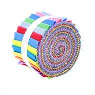 Supreme Solids Bright Fabric Roll, Gallery Rolls
