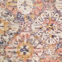 "Waverly, Craft Culture, Blush Upholstery Fabric - 55"""