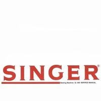 Service Manual, Singer Quantum XL1000