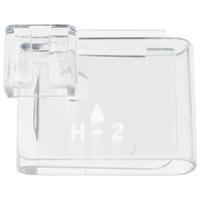 Hem Guide H-2, Janome #200801108