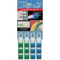Magic Clips - Big, Set of 12