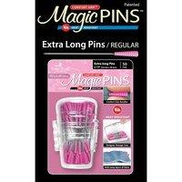 Comfort Grip Magic Pins - Extra Long Pins