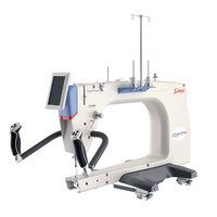 Q'nique 21 Pro Longarm Quilting Machine