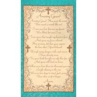 Quilting Treasures, Amazing Grace Fabric Panel