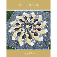 Diamond Jubilee Quilt Pattern