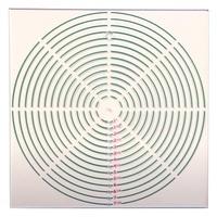 Good Measure, Circle Template Ruler