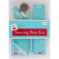 Dritz, Sewing Box Kit