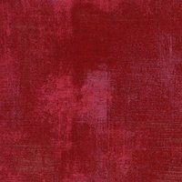 Moda, Grunge Basics, Burgundy Fabric
